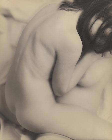 Double Nude, 2001.